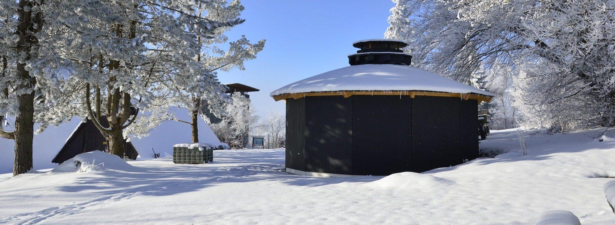 Schnee - Urheber Conny